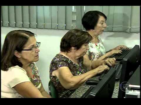 Rede Globo visita nosso programa Celebrar – Programa aberto para a maturidade